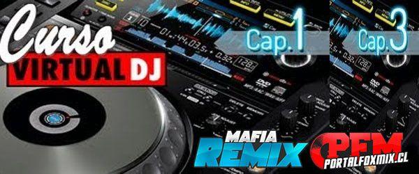 """descarga Curso de Virtual Dj """"mezcla con resultados profesionales"""" ~ Descargar pack remix de musica gratis   La Maleta DJ gratis online"""