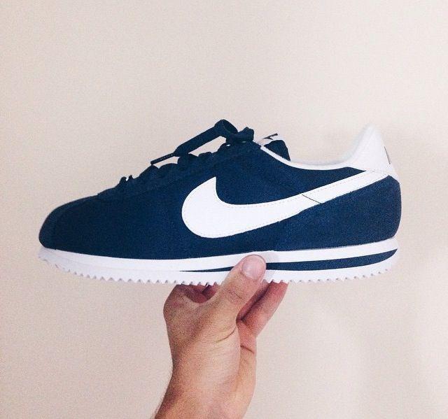 Cortez #sneakers