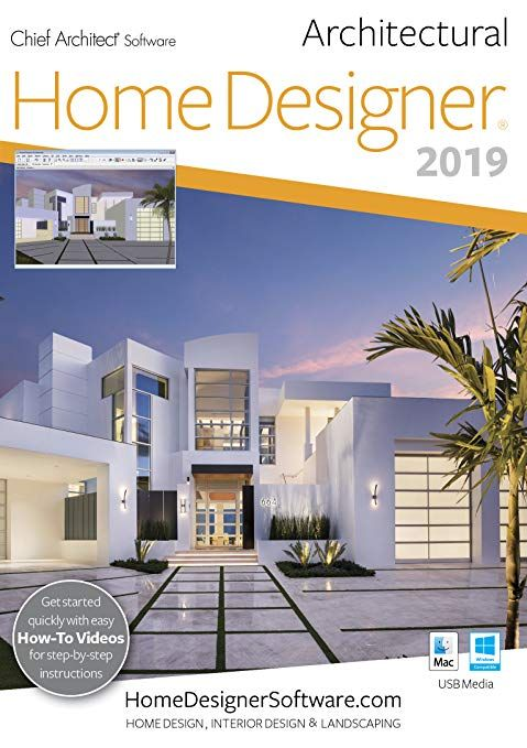 Home Designer Architectural 2019 Pc Download Download House