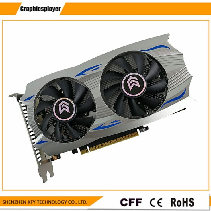 Graphic Cards for pc game GTX 1050TI  4GB 4096MB GDDR5 Tarjeta Grafica Scheda Video Placa De Video Card Carte Graphique VGA //Price: $258.12//     #onlineshop