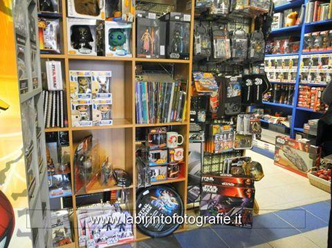 foto di Labirinto Shop.