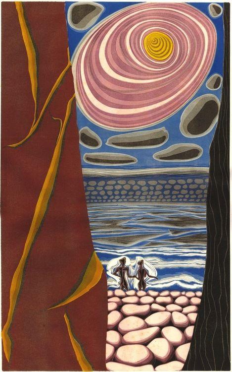 blair hughes-stanton - 'the cove' (1960)