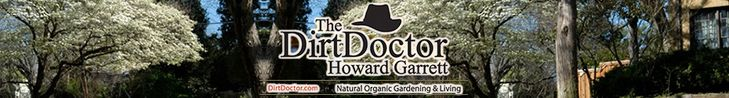 Tree - Best Choices for Dallas/Fort Worth - Natural Organic Home Garden Health Howard Garrett Dirt Doctor