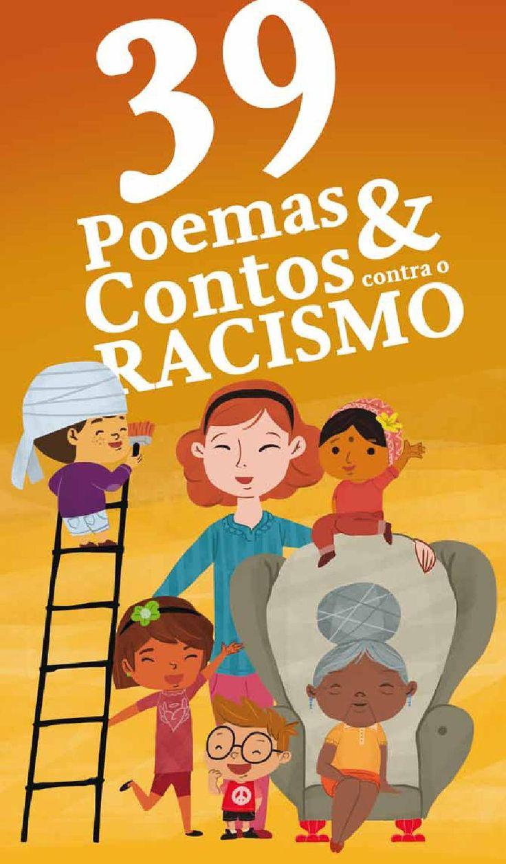 ISSUU - 39 poemas e contos contra o racismo acidi de Manuela Paredes