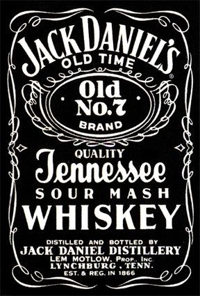 Jack's All-Purpose BBQ Glaze ½ cup Jack Daniel's® Tennessee Whiskey ½ cup soy sauce ½ cup ketchup 1 cup brown sugar 1 teaspoon garlic powder Combine all ingredients in a small saucepan. Simmer until slightly thickened, about 5 minutes. Makes about 2 cups.