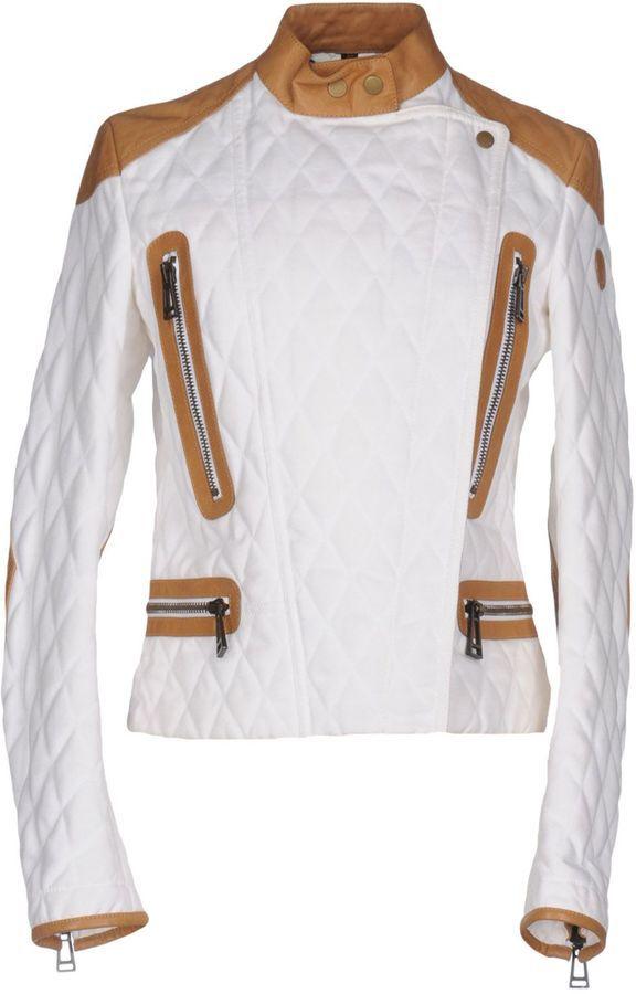 BELSTAFF Jackets