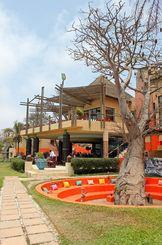 The Sheraton Gambia Hotel & Spa Resort