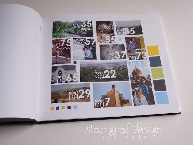 Travel Photobook Cover Ideas ~ Best travel book layout ideas on pinterest photo