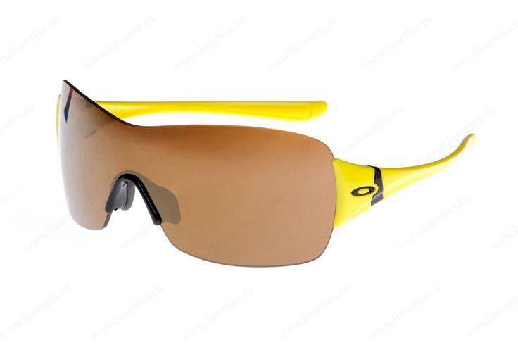 """Купить солнцезащитные очки Oakley 9141 14 в интернет-магазине """"Роскошное зрение"""""""