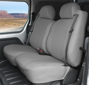 Leather Seat Covers from www.CarCoversDirect.com