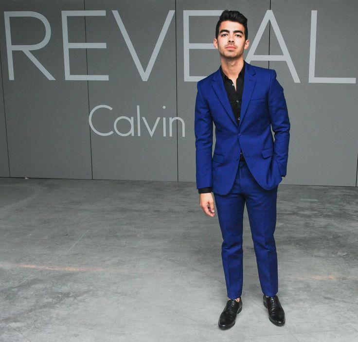 23 best Blue suits alert images on Pinterest