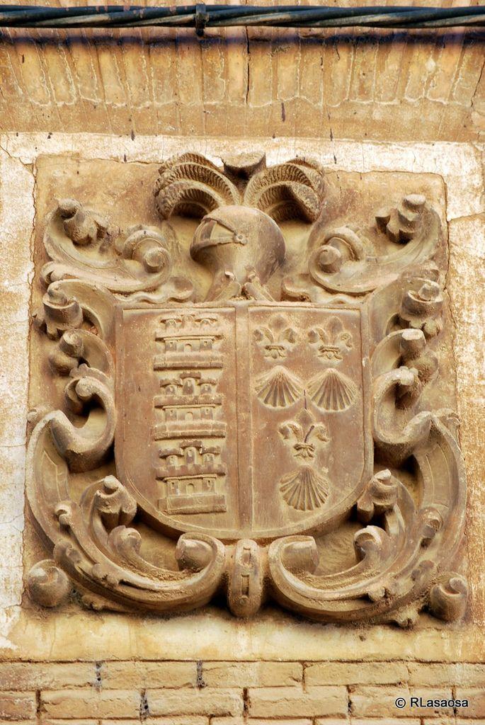 Los Arcos, Navarra