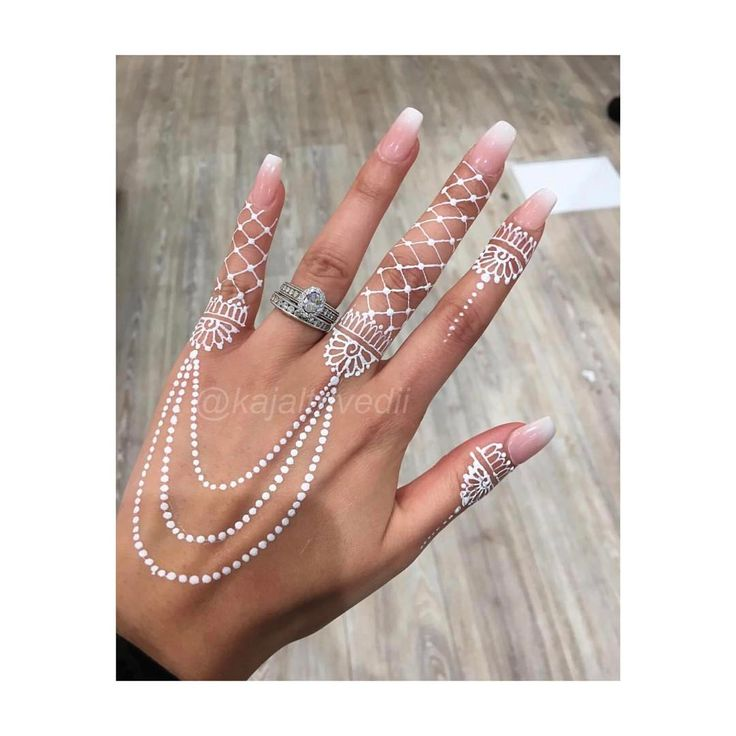 Simple henna henna pinterest simple henna hennas for Henna tattoo fingers