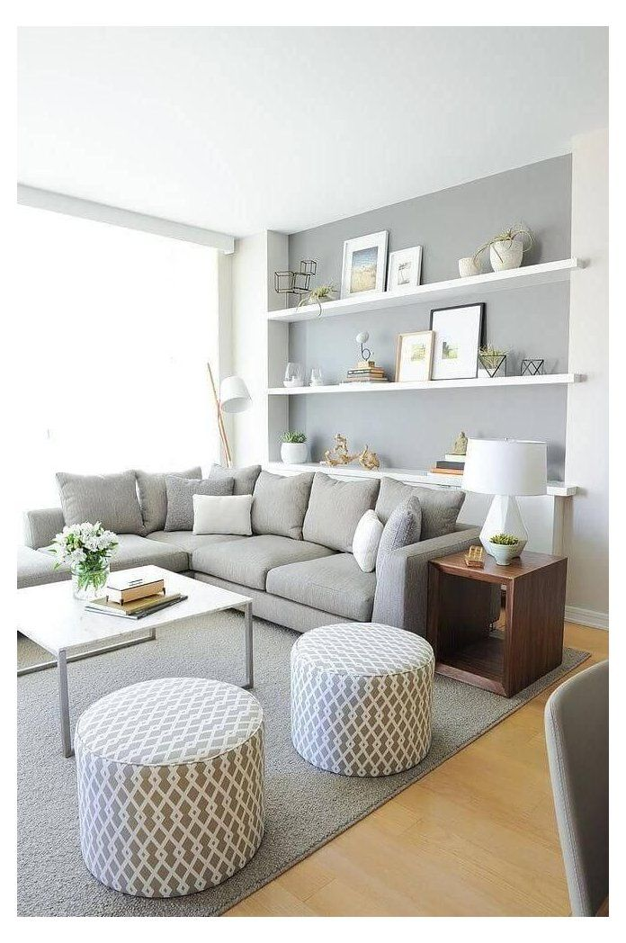 50 Best Small Living Room Design Ideas For 2020 309316 Living Room Decor Liv Living Room Without Tv Pottery Barn Living Room Sofa Small Living Room Decor