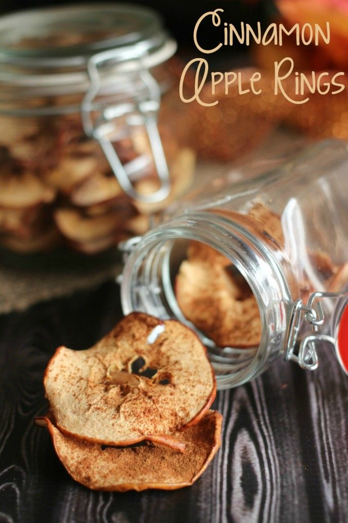 Cookie recipes using dried apples
