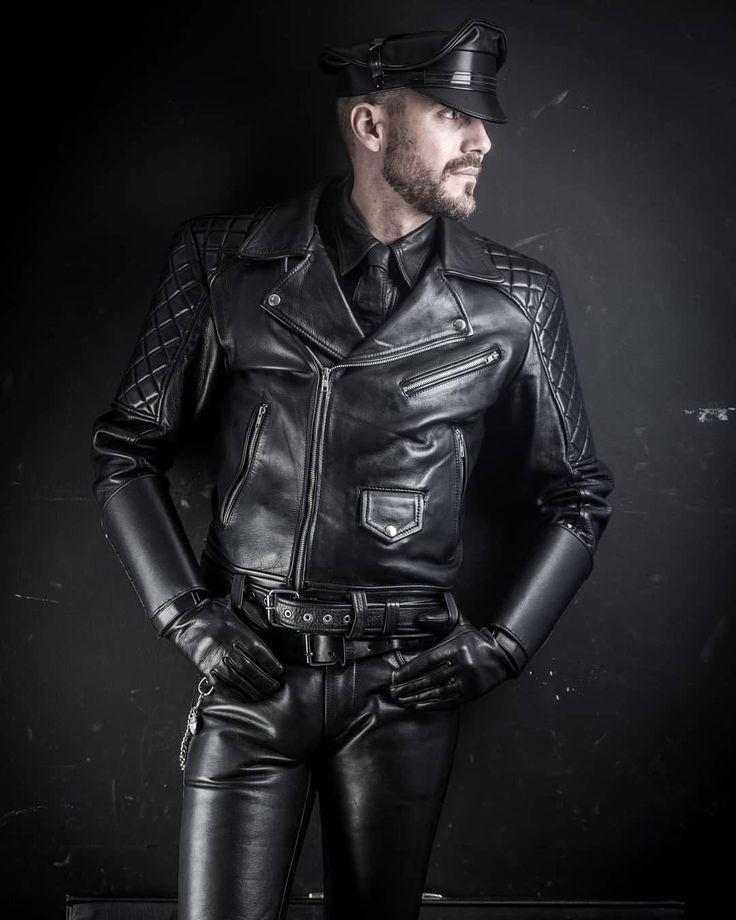 Shop Genuine Leather Gay Fetish Clothing
