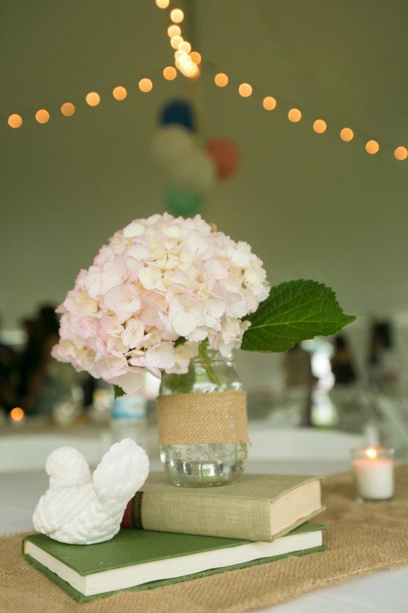 pictures of wedding centerpieces using mason jars%0A Mason Jar Centerpieces