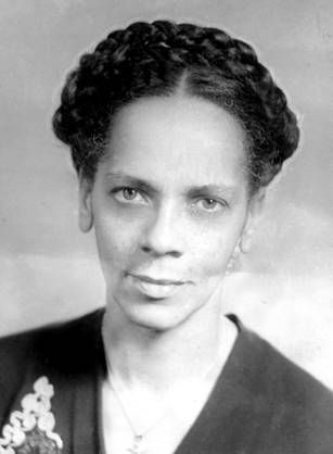 Dr. Lena Frances Edwards (September 17, 1900 - December 3, 1986) graduated from Howard Medical School in 1924 and began a medical practice serving the immigrant population of Hudson County, New Jersey but was not admitted to an OB/GYN residency until 1945. She began teaching at Howard in 1954, while continuing to bring medical care to low-income women. Dr. Edwards received the Presidential Medal of Freedom in 1964. #TodayInBlackHistory