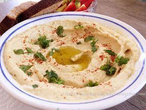 Fitt fazék kultúrblog : Házi hummusz, csicseriborsó krém. Laktóz-, glutén- és tejérzékenyek is fogyaszthatják.