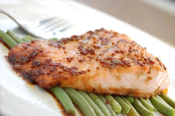 Healthiest seafood choices