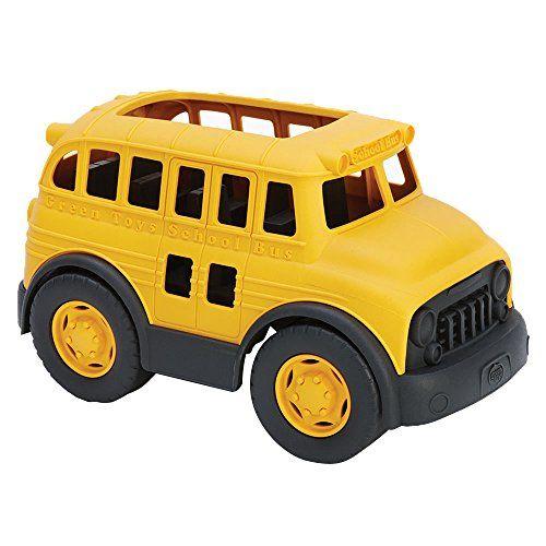 Green Toys School Bus Green Toys https://smile.amazon.com/dp/B005LB9EUA/ref=cm_sw_r_pi_dp_x_w1pkybE7K88XA