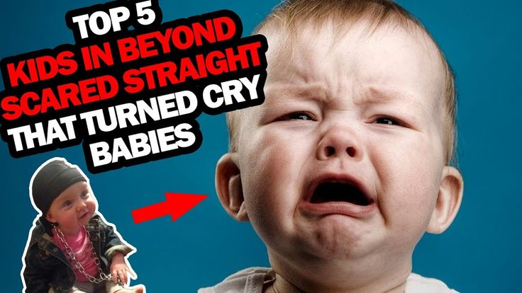 Top 5 BADASS Kids In Beyond Scared Straight (Crybabies Funny Faces Annoying) https://www.youtube.com/watch?v=VKUMfLgWBbY