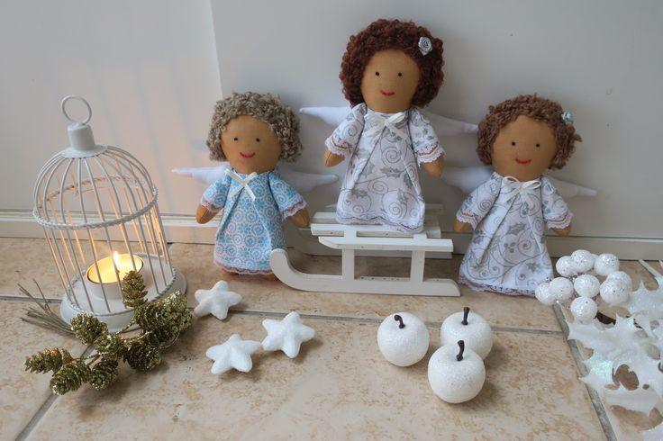 šitý anjelikovia