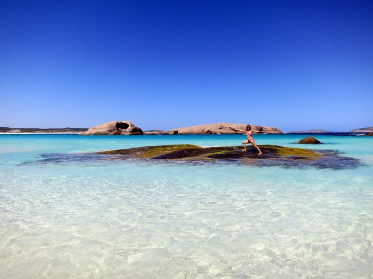 Esperance, Western Australia: The World's Most Beautiful Beaches.