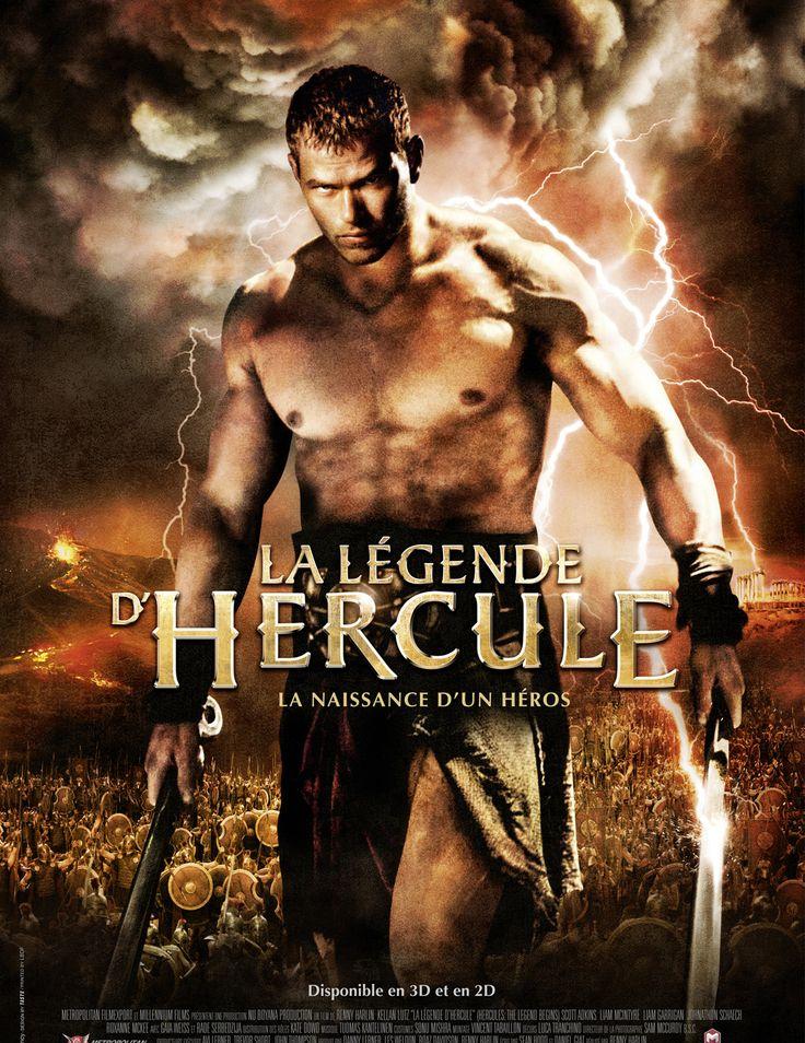 La Légende d'Hercule est à l'affiche cette semaine ! B-A: http://ocine.ma/?p=20169