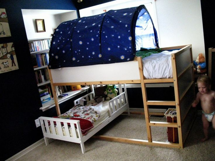 Bedroom Ikea Bunk Beds For Kids Pic8 The Simple Ikea