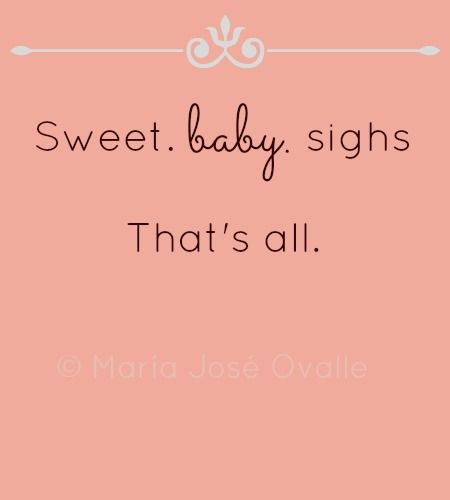 Sleeping Baby Quotes