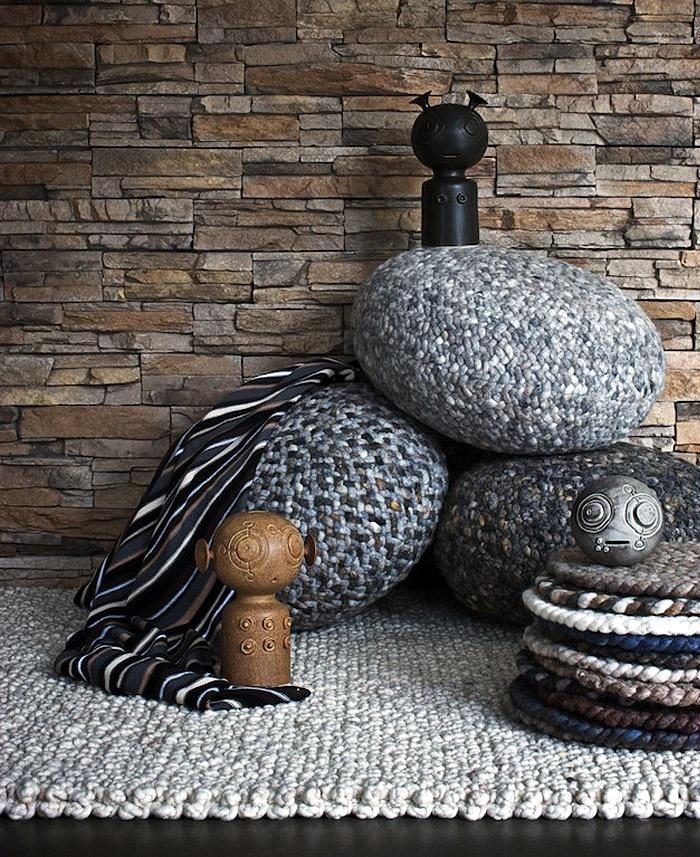 Perletta's | Carpets  #Sfeer #Grey #Color #Comfy #kokwooncenter #201605