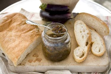 Eggplant pickle recipe, Viva – visit Food Hub for New Zealand recipes using local ingredients – foodhub.co.nz
