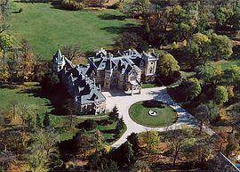 Nádasdy-kastély (Nádasdladány) - Wikipédia