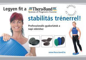 Stability trainer - Ingyenesen letölthető gyakorlatfüzet!