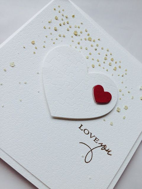 Love Cards & Papers by Alexa