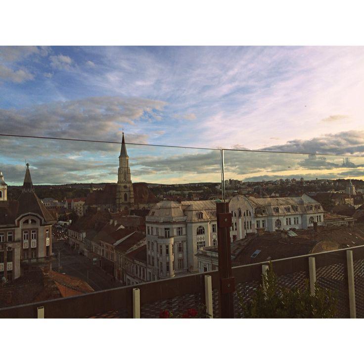 Beautiful Cluj