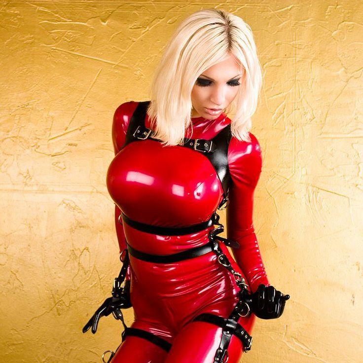 bondage norge sexy tits