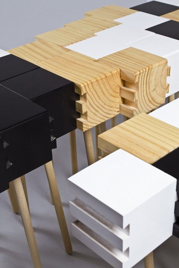 endless table