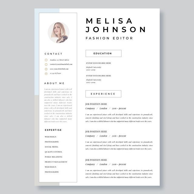 Creative and professional resume template in microsoft word. Cv with modern and clean design Day 61 resume is here.  #resume #microsoftword #cv #resumes #resumetemplate #curriculum #cv #msword #word #microsoftword #template #resumetemplate #mac #editable #downloadable #professional #creative #simple #modern #unique #clean #simple #best #teacher #nursing #administrative #fashion #office #college
