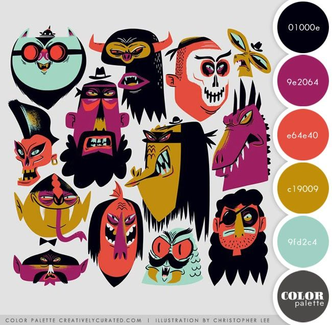 Character Design Color Palette : Best color inspirations images on pinterest