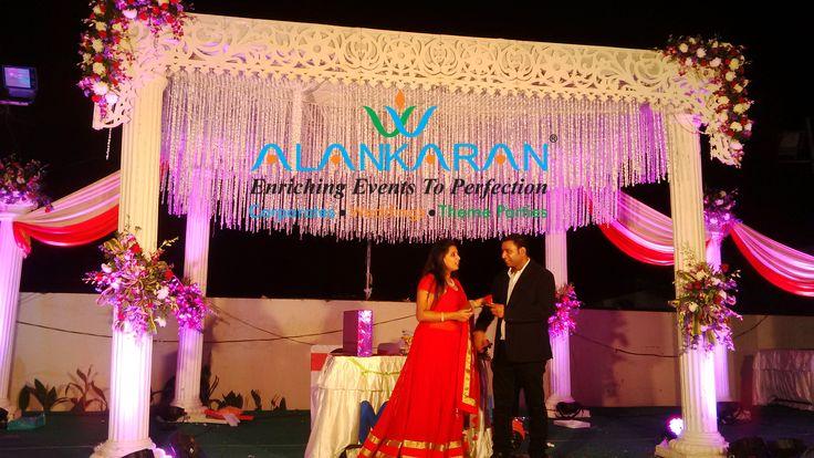 Happy Alankaran Client Mr.Prashanth Pabbathi & Mrs.Bhargavi Pabbathi!!!!