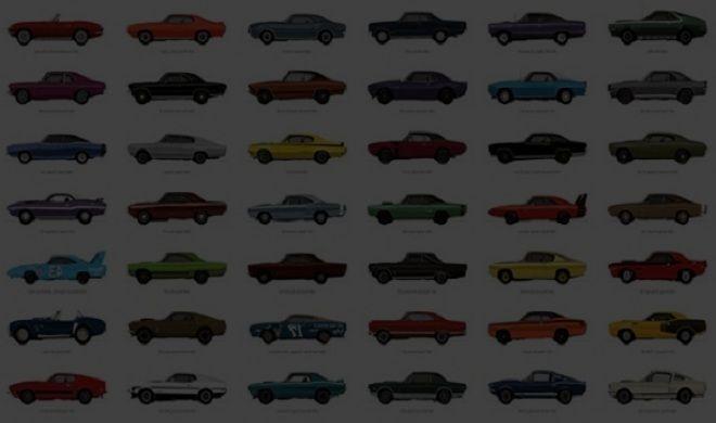 100  Kumpulan Gambar Wallpaper Mobil Klasik Paling Keren Untuk Ponsel HP Anda
