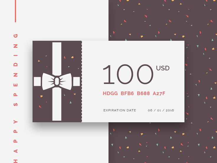 Foodly Gift Card