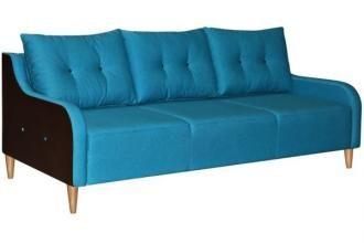 Трехместный диван Дженсен в ткани