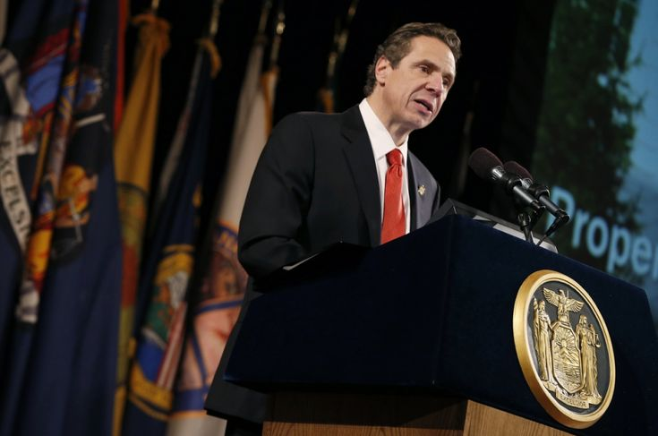 Some Conservatives 'Have No Place in the State of New York,' Declares NY Gov. Andrew Cuomo; Sean Hannity Says He Will Leave and Take His Money With Him