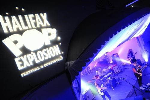 Halifax Pop Explosion (HPX) is one of Canada's most respected festivals &…