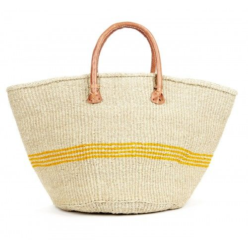 Tote Bag - Remnants by VIDA VIDA