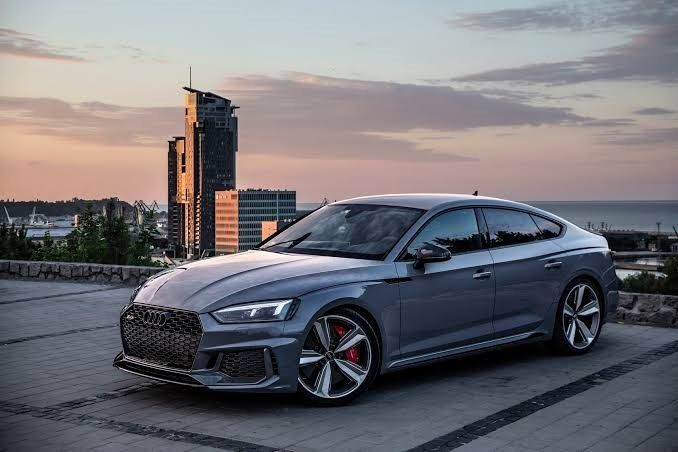 2020 Audi Rs5 Coupe Audi Rs5 Sportback Audi Rs5 Rs5 Coupe