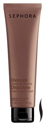 Creamy Body Wash: Una crema de baño hidratante que besa la piel con un aroma calmante y refrescante. #SephoraBath